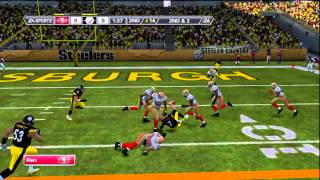 MADDEN NFL 12 - 4 CHALLENGES IN ONE GAME!!!!!!!!!!