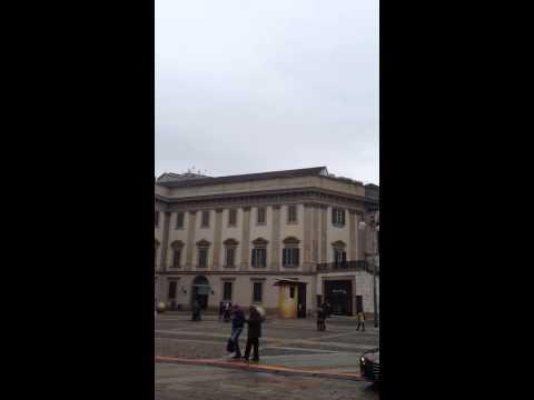 Milan - Royal Palace