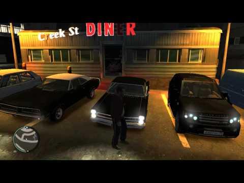 GTA 4 Моды машин