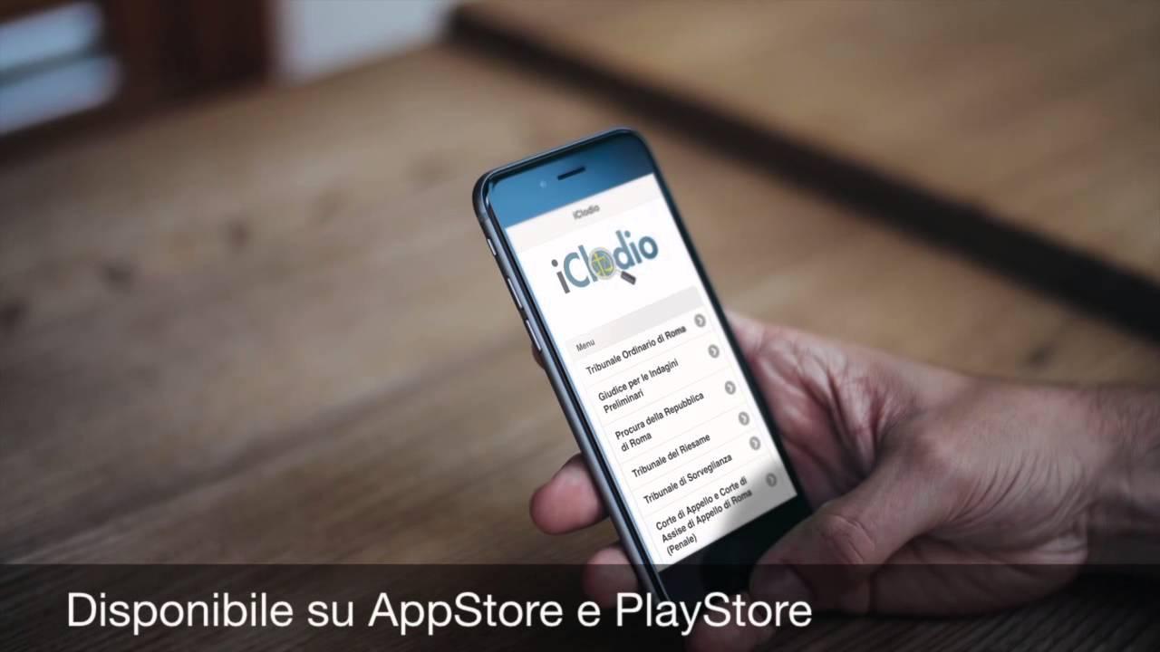 iClodio App