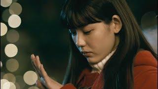 ペアジュエリーブランドTHE KISS 2018年CM 「そばにいたい」を「カタチ...