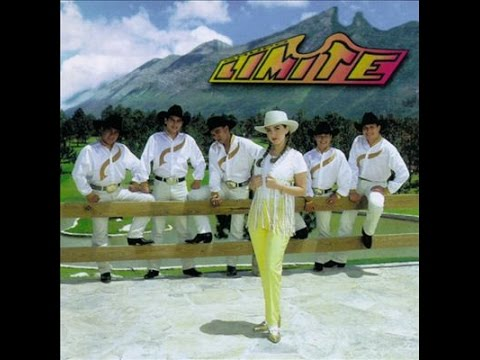 Grupo Límite- Partiéndome el alma (álbum completo)