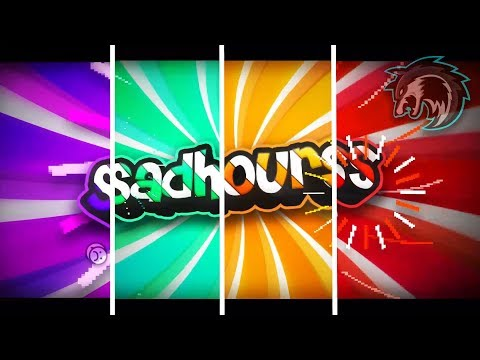 ($10) Paid   Purple & Rainbow 2D Intro After Effects   By: Xelroz   MY BEST AAAAA!