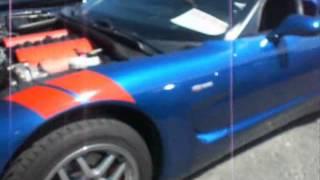 9 2 12  Pontiac 421 Musclepalooza Fall 2012...
