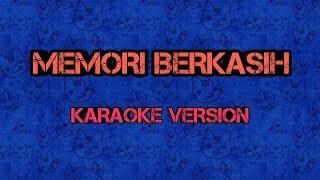 MEMORI BERKASIH - KARAOKE TANPA VOKAL.mp3