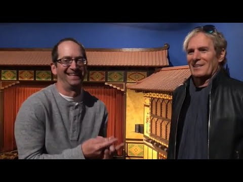 Talking with Michael Bolton on his Detroit documentary
