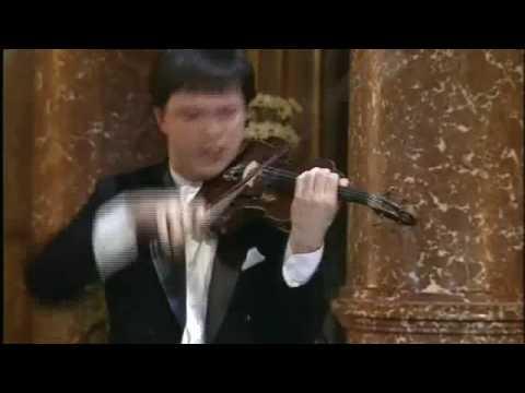 Vilmos Szabadi - Ravel Tzigane