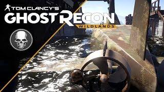 Ghost Recon Wildlands #32 | U-Boote 2 zerstören | Let's Play [GER]