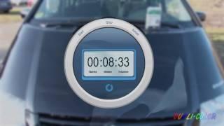 DUPLI-COLOR Fast Fixx - kit ritocco carrozzeria IT