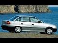 Ubicación Conector De Diagnóstico OBD 10 Pines Opel Astra 1994