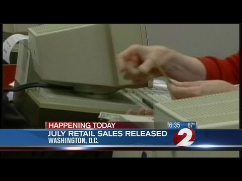 Retailers tracking habits