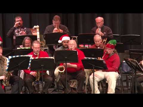 Hometown Christmas - Greater Huntington Symphonic Band