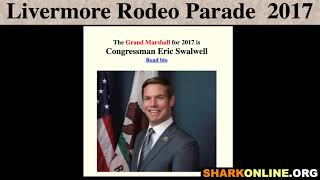 Eric Swalwell, Presidential Candidate - Animal Cruelty Enabler