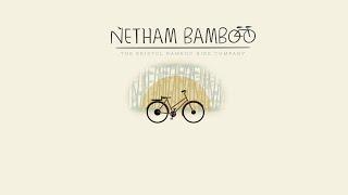 Netham Bamboo // The Bristol Bamboo bike company