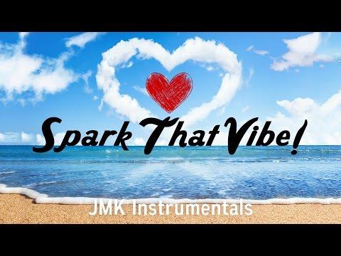 🔊 Spark That Vibe! - Warm Summer Beach Sea Pop Type Beat Instrumental