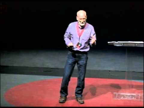 Understanding Solar Power in Ypsilanti: Dave Strenski at TEDxEMU