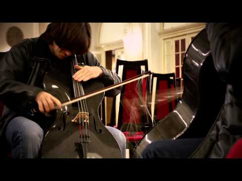 2CELLOS - Smooth Criminal [OFFICIAL VIDEO]
