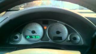 Buick Randevous 2003 Review