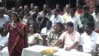 Chandralekha Adoor