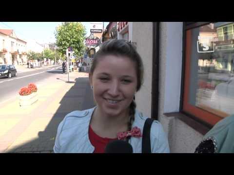 Sonda 106  tv Kanał S Lubartów