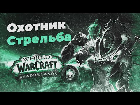ЧЕМПИОН! Гайд ММ Хант WOW Shadowlands 9.0.2