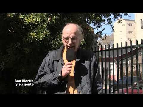 SAN MARTIN Y SU GENTE 13 9.2020