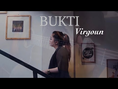 Virgoun - Bukti (LA BAND INDONESIA Cover )