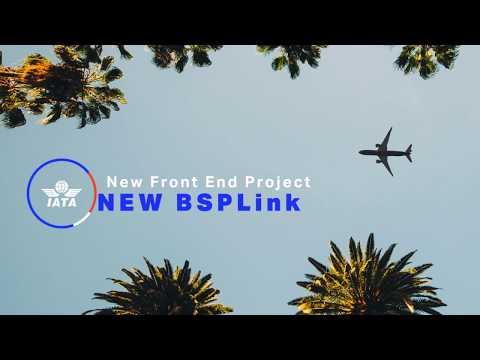 New BSPlink