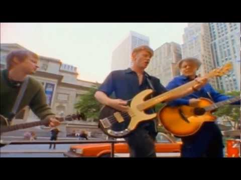 "Deep Blue Something - ""Breakfast At Tiffany's"" (1994)"