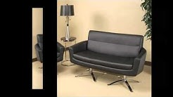 office furniture - reception chairs