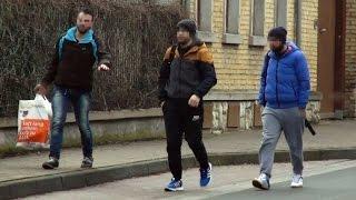 Eingewanderter Terror: Mutmaßlicher IS-Kämpfer in Deutschland aufgespürt