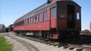 Strasburg Raillroad