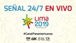 EN VIVO 24/7: Juegos Panamericanos Lima 2019 -  #CanalPanamericanos