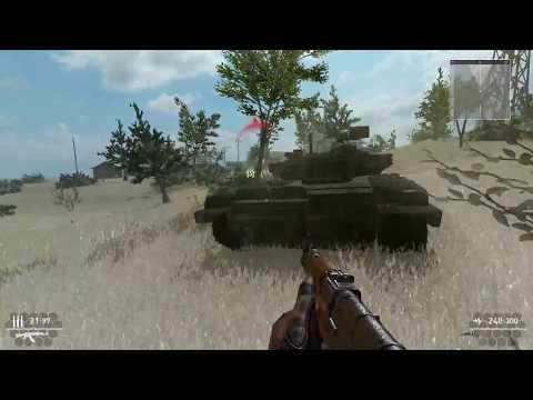 """Resist Revolution"" Gameplay Video / GAMEGURU GAME MADE BY SOLAR"