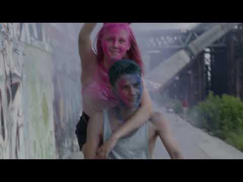 Matt Simons - Made It Out Alright (Official Music Video)
