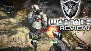 Warface - Review (PC)