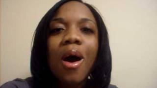 Gift From Virgo-Beyonce (Cover)