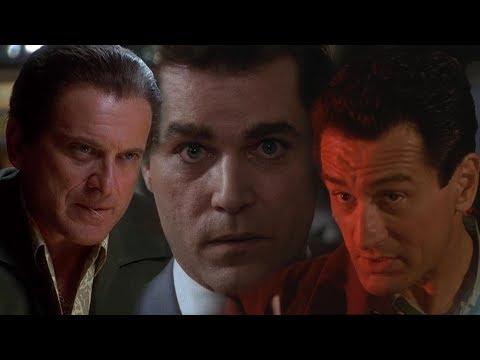 Славные парни 1990. Лучший фильм про мафию и гангстеров