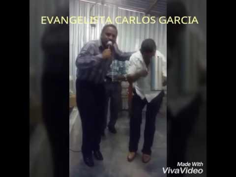COROS DE FUEGO CARLOS GARCIA