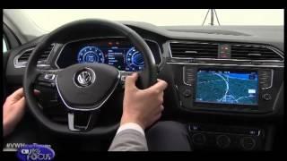 Auto Techno – Active Information Display