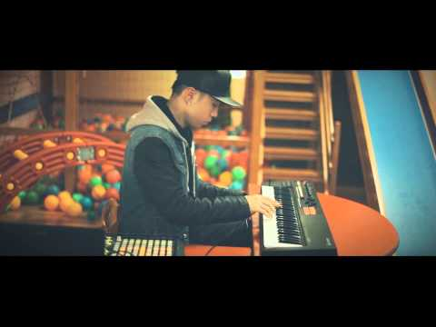 Forever Alone - JUSTATEE (TRIPLE D REMIX) - Studio Session