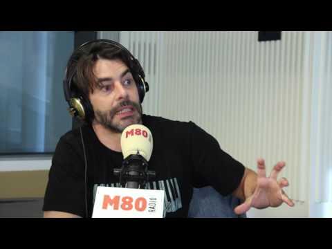 Eduardo Noriega protagonista de la comedia 'Nuestros Amantes' streaming vf