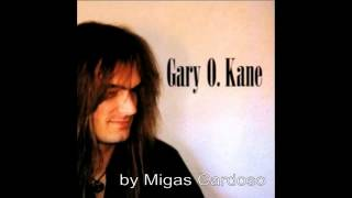 GARY O. KANE - Streets Of desire
