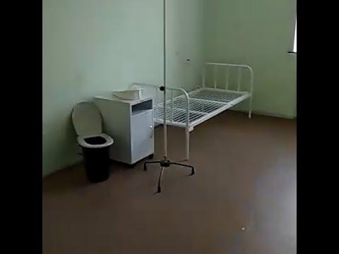 В каких условиях будут лечить от коронавируса в Челябинске   74.RU