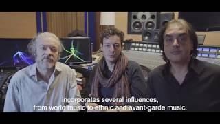 Esperanto album trailer