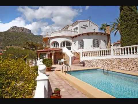Achat villa maison espagne chercher villa espagne bord for Achat maison espagne
