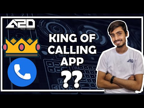 King Of Phone App || Best Dialer To Use In Android Smartphone || Hindi