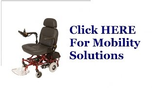 Motorised Wheelchairs - Electric Wheelchairs For Sale