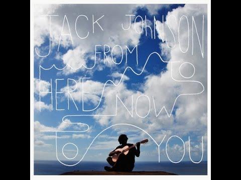 Jack Johnson - 12 - Home