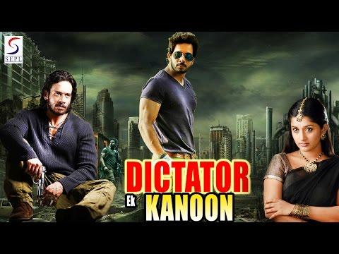 Dictator Ek Kanoon - Dubbed Full Movie | Hindi Movies 2016 Full Movie HD